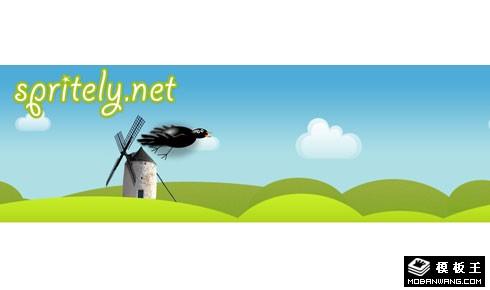 jquery制作的飞行乌鸦
