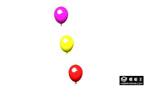 三个漂浮广告代码
