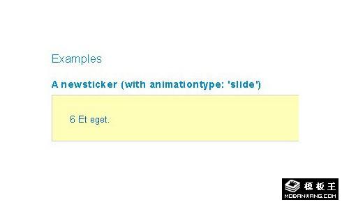 jquery innerfade插件图片文字动感切换js代码